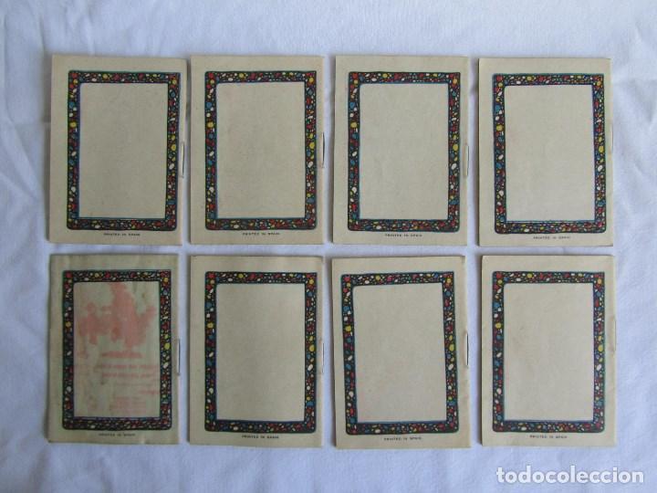 Tebeos: 42 cuentos de Saturnino Calleja 10 x 7 centímetros - Foto 5 - 129089123