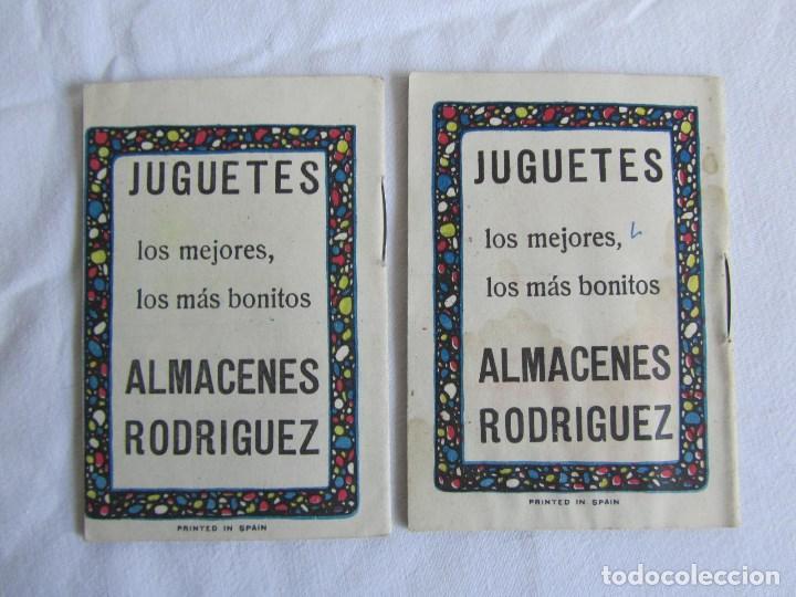 Tebeos: 42 cuentos de Saturnino Calleja 10 x 7 centímetros - Foto 13 - 129089123