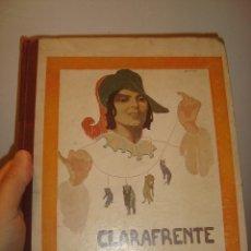 Tebeos: CUENTO CLARAFRENTE . CALLEJA . Lote 130568202