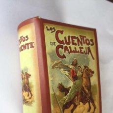 Tebeos: LOS CUENTOS DE CALLEJA CUENTOS DE ORIENTE 12 CUENTOS CON CAJA ESTUCHE EDICION LIMITADA. Lote 136202730