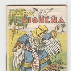 Tebeos: CUENTOS DE CALLEJA - SERIE III - Nº 43 - PAPÁ CIGÜEÑA - JUGUETES INSTRUCTIVOS. Lote 154379926