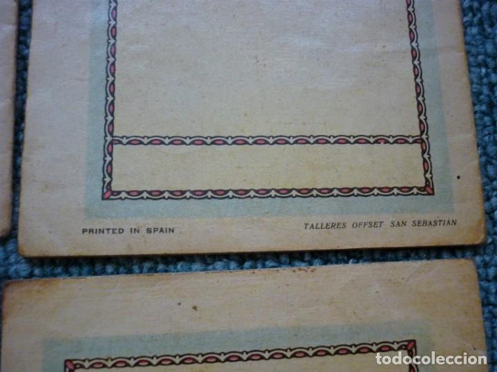 Tebeos: Coleccion de 12 Ediciones muy antiguas de Saturnino Calleja Cuentos para niños - Foto 7 - 193334641