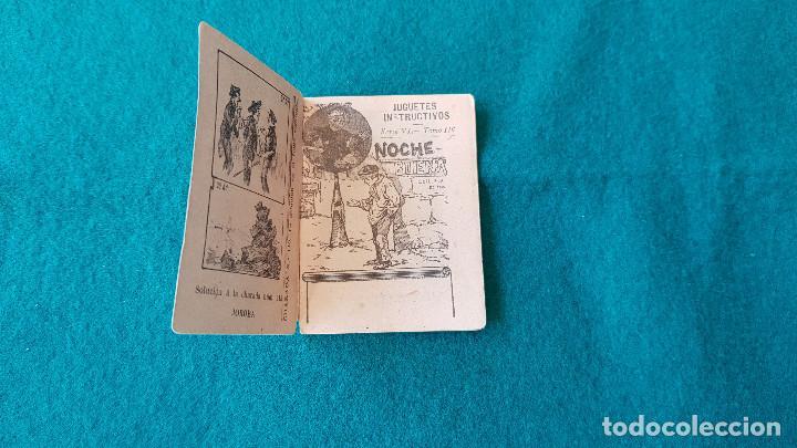 Tebeos: CUENTOS DE CALLEJA NOCHEBUENA SERIE VI T-116 - ORIGINAL - NO TIENE HOJAS SUELTAS - Foto 2 - 194163122