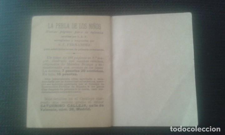 Tebeos: EL ARTE DE MATAR RATAS.CUENTO DE CALLEJA. SERIE IX. TOMO 171. 1902. - Foto 11 - 211672521