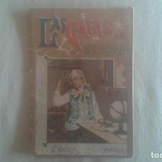 Livros de Banda Desenhada: LAS GAFAS DEL DIABLO. CUENTO DE CALLEJA.SERIE I. TOMO 12.. Lote 212957405