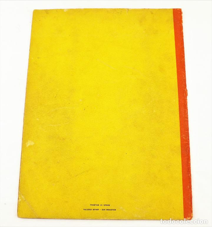 Tebeos: Mickey en el Far West Saturnino calleja nº 15 (1ª edición) - Foto 4 - 215454512