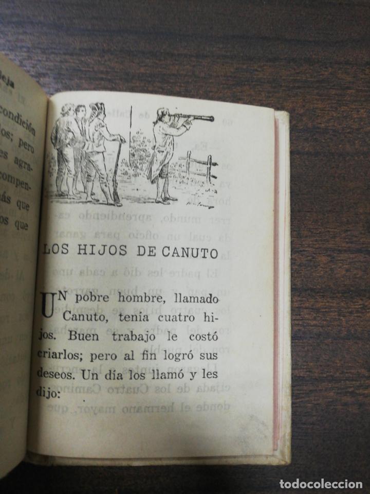 Tebeos: EL ENANO ENCANTADOR. LOS HIJOS DE CANUTO. CUENTOS DE CALLEJA. ILUSTRADO POR PENAGO. AÑOS 20. - Foto 3 - 216543916