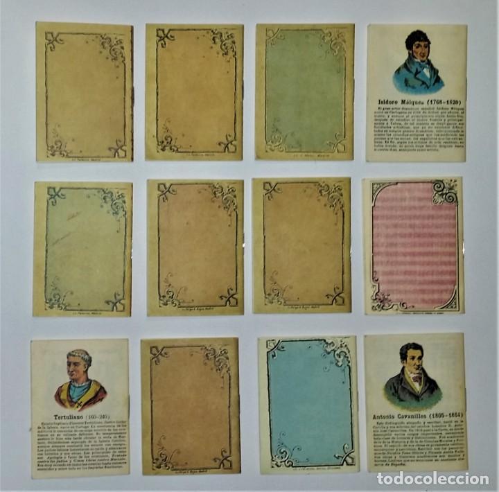 Tebeos: Los cuentos de Calleja: 12 Cuentos de Oriente - Madrid 1901 - Envío gratis Península - Foto 7 - 226365010