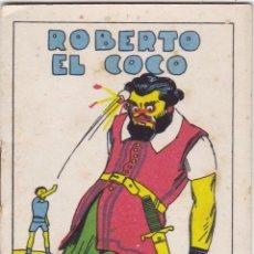 Tebeos: CUENTOS DE CALLEJA -SERIE XIV TOMO ? ROBERTO EL COCO -SATURNINO.CALLEJAS MED.10 X 7 CM.. Lote 231851740