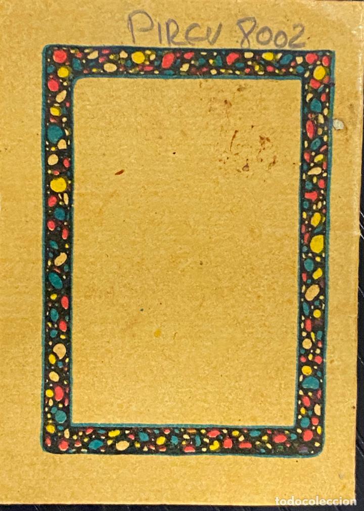 Tebeos: CUENTO DE CALLEJA. SERIE XII. N.º 237. EL COMPAÑERO PATAFOLICA. MEDIDA: 7 X 5 CM - Foto 2 - 271626178
