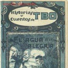 Tebeos: HISTORIAS Y CUENTOS DE TBO, Nº. 51. Lote 22120066