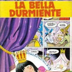 Tebeos: CÓMIC DE LA BELLA DURMIENTE, DE 1973. Lote 23724114