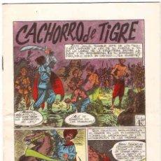 Tebeos: CACHORRO DE TIGRE BOIXER 68 ORIGINAL- LEER. Lote 5231417