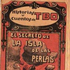 Tebeos: HISTORIAS Y CUENTOS DE TBO, Nº79. Lote 6243099