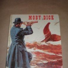 BDs: MOBI DICK EDITORIAL FHER. Lote 17069780