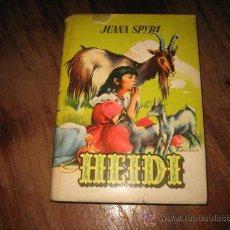 Tebeos: HEIDI . Lote 8031846