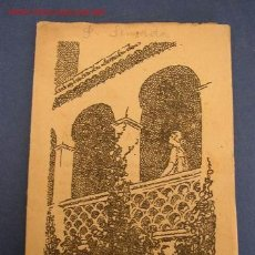 Tebeos: LA BRUIXA BLANCA - DE : MANUEL MARINEL-LO - COL. EN PATUFET Nº 440 - IMP. A. ARTÍS. Lote 16729847