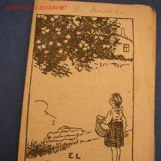 Tebeos: EL TARONGER- DE: MANUEL MARINEL-LO - COL. EN PATUFET Nº 461 - IMP. A. ARTÍS.. Lote 16729856