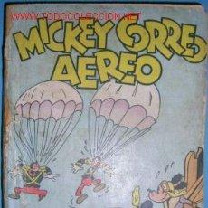 Tebeos: MICKEY CORREO AEREO. WALT DISNEY. AÑO 1935.. Lote 1755804
