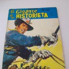Tebeos: EDICIONES MANHATTAN: EL GIGANTE DE LA HISTORIETA (SERIE AZUL), Nº 21. Lote 12803392