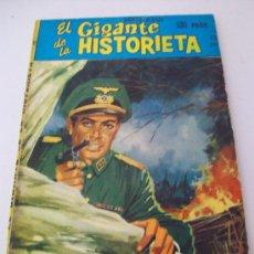 Tebeos: EDICIONES MANHATTAN: EL GIGANTE DE LA HISTORIETA (SERIE AZUL), Nº 20. Lote 12803409