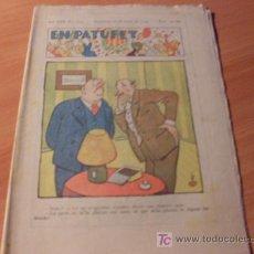 Tebeos: EN PATUFET ( EL CLÀSIC EN CATALÀ ) ANY 1933 Nº 1529. Lote 12738470