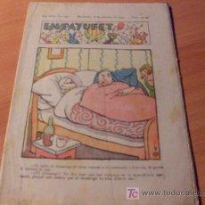 Tebeos: EN PATUFET ( EL CLÀSIC EN CATALÀ ) ANY 1933 Nº 1537. Lote 12738483