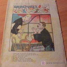 Tebeos: EN PATUFET ( EL CLÀSIC EN CATALÀ ) ANY 1933 Nº 1544. Lote 12738489