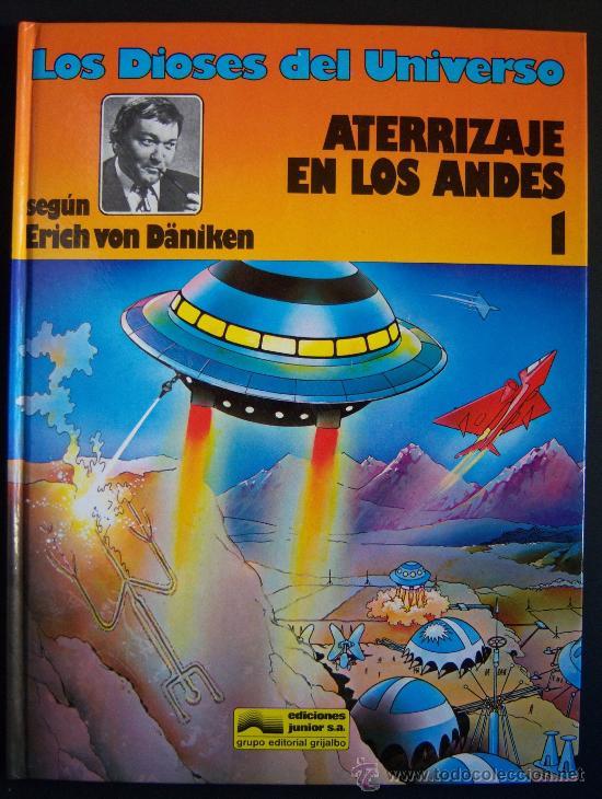 Erich Von Daniken Libros Pdf