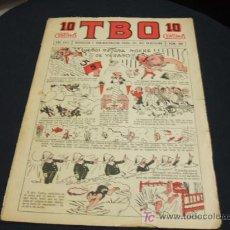 Tebeos: TBO - ORIGINAL PRIMERA EPOCA - AÑO XVIII - NUMERO 899 - 10 CENTIMOS -. Lote 24846453