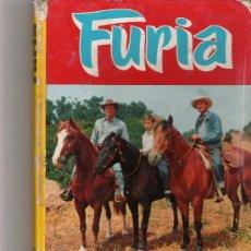 Tebeos: FURIA - COLECCION COMICSOR Nº 10 - FHER 1976 -. Lote 16977349