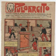 Tebeos: PULGARCITO Nº 128.. Lote 17400931