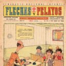 Tebeos: COMIC SEMANARIO NACIONAL FLECHAS Y PELAYOS. NUMERO 291.. Lote 18700754