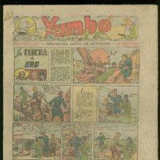 Tebeos: YUMBO. AÑO V. Nº 158. HISPANO AMERICANA DE EDICIONES.. Lote 19274815