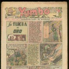 Tebeos: YUMBO. AÑO IV. Nº 152. HISPANO AMERICANA DE EDICIONES.. Lote 26114117