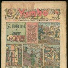 Tebeos: YUMBO. AÑO IV. Nº 151. HISPANO AMERICANA DE EDICIONES.. Lote 19274898
