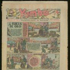 Tebeos: YUMBO. AÑO IV. Nº 148. HISPANO AMERICANA DE EDICIONES.. Lote 19274913