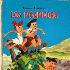 Tebeos: LOS PICAPIEDRA COLECCION TELEPOPULAR LAIDA, EDITORIAL FHER 1968. Lote 26673242
