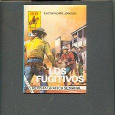 Tebeos: GRAN OESTE Nº 478, PRODUCCIONES EDITORIALES. Lote 22702543