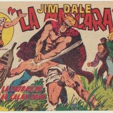 Tebeos: JIM DALE,LA MÁSCARA Nº 8. CREO. SIN ABRIR. Lote 23890883