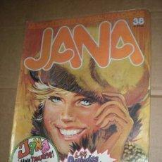 Tebeos: JANA 32. Lote 27539874