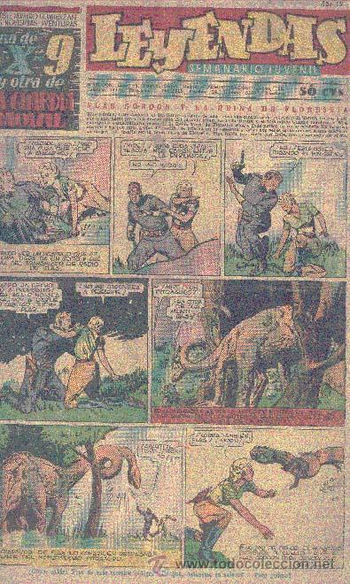 LEYENDAS INFANTILES Nº 167 (Tebeos y Comics - Tebeos Otras Editoriales Clásicas)
