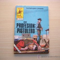 Tebeos: GRAN OESTE Nº 428, PRODUCCIONES EDITORIALES. Lote 26706021