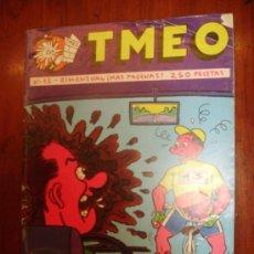 Tebeos: TMEO Nº 12 . Lote 28573944