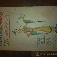 Tebeos: FLECHAS Y PELAYOS. Nº 40. AÑO II. 1939. PROVINCIA DE SORIA. CUENTO DE MARI PEPA Y ¿QUIERES SABER?. Lote 29038691