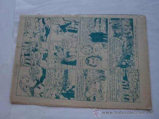 Tebeos: SUCESOS Nº 3 ORIGINAL CUADERNOS ILUSTRADOS DE SUCESOS - Foto 2 - 30732806