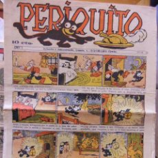 Tebeos: PERIQUITO Nº 20 AÑOS 20 10 CTS. Lote 31206146