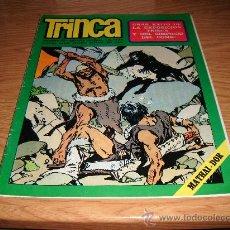 Tebeos: REVISTA TRINCA, Nº 40, 15 JUNIO 1972. Lote 32109486
