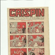 Tebeos: CRISPIN Nº 248. Lote 32129011