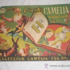 Tebeos: CUENTOS CAMELIA Nº 54. Lote 178917860